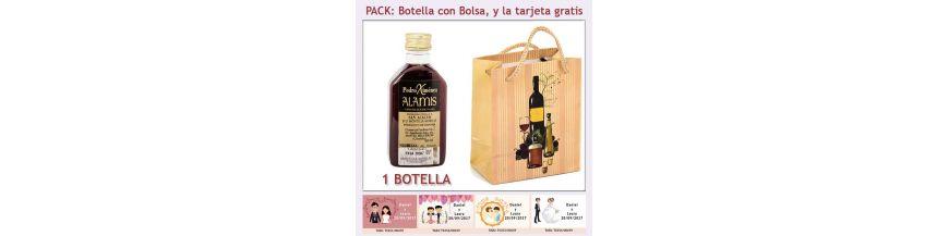 Packs de vinos
