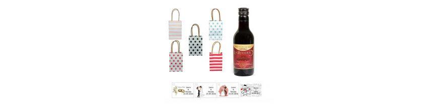 Packs Vinos para hombre