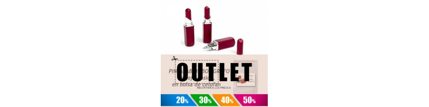 Bodas Outlet Packs Bolígrafos Mujer
