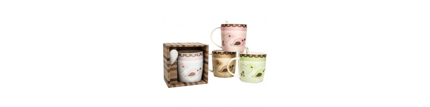 Bodas Outlet Packs Tazas Mujer