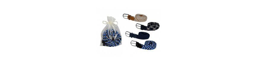 Packs Cinturones y Gemelos para niño