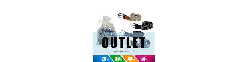Bodas Outlet Packs Cinturones y Gemelos para niño