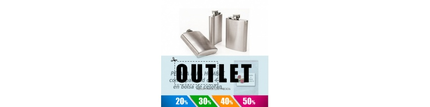 Bodas Outlet Packs Petacas Niño