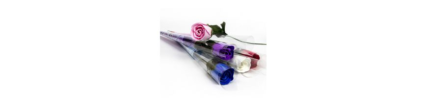 Rosas detalles bodas para mujer